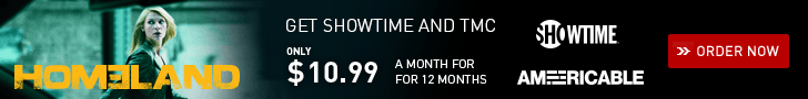Showtime banner image